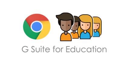Limitazioni account istituzionale G Suite (@icomenius.it) degli studenti e Informativa utilizzo della piattaforma G Suite d'istituto