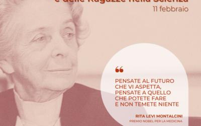 Giornata Internazionale delle Donne e delle Ragazze nella Scienza (11 febbraio)