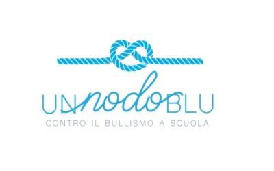 #UNNODOBLU (7 febbraio, Giornata Nazionale contro il bullismo e il cyberbullismo)