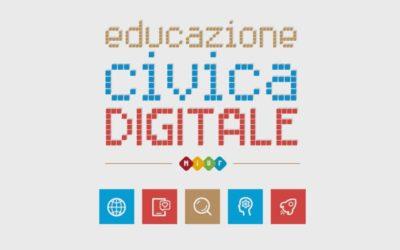 (Meet classi prime SSPG – venerdì 26 marzo, 18.00) Restituzione progetto Educazione civica digitale