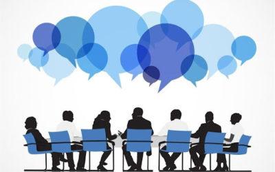 Convocazione (calendario e OdG) consigli di classe SSPG con i genitori (dal 5 all'11 maggio 2021) – Meet