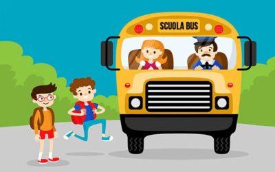 Informazioni relative alle tariffe del servizio di trasporto scolastico per l'anno 2021-2022 e nuove modalità di pagamento – PagoPA