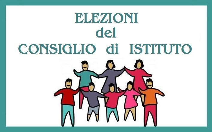 Elezioni del Consiglio Istituzione scolastica 2021-2024