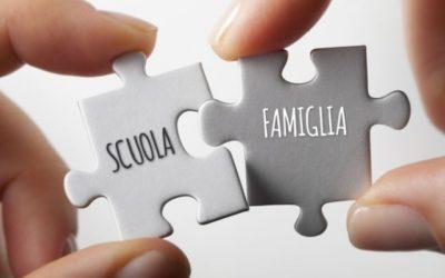 """Incontro con le famiglie delle classi prime della scuola primaria (Istituto Comprensivo Trento 2 """"Johannes Amos Comenius"""")"""