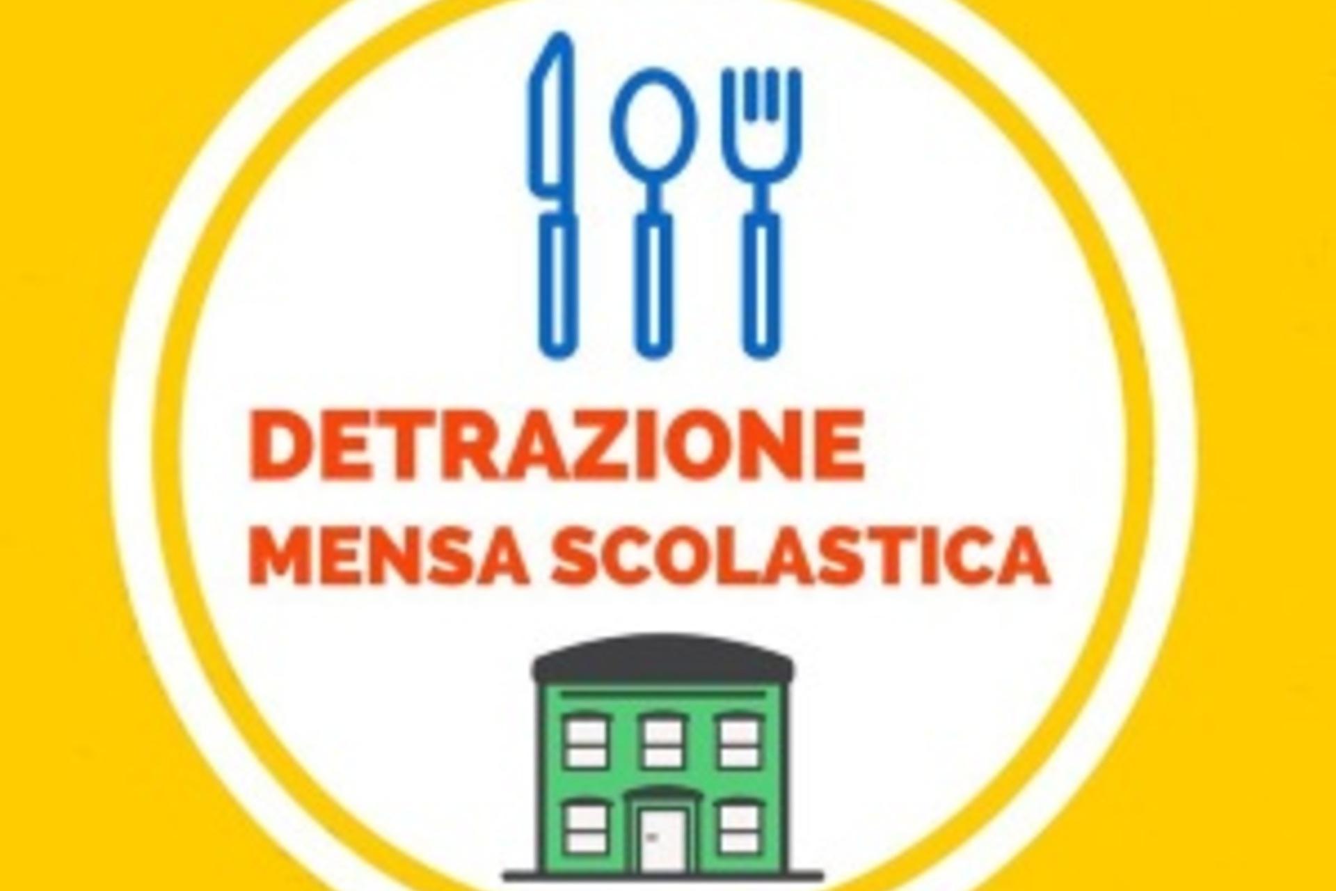 logo-Detrazione-Fiscale-Mensa-Scolastica