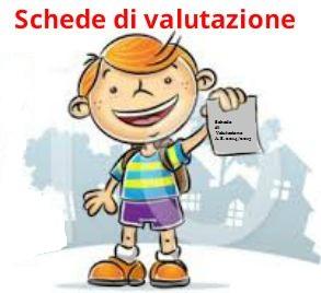 Comunicazione Consegna schede di valutazione scuola primaria