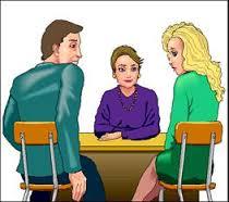Comunicazione Udienze individuali SP IIQ
