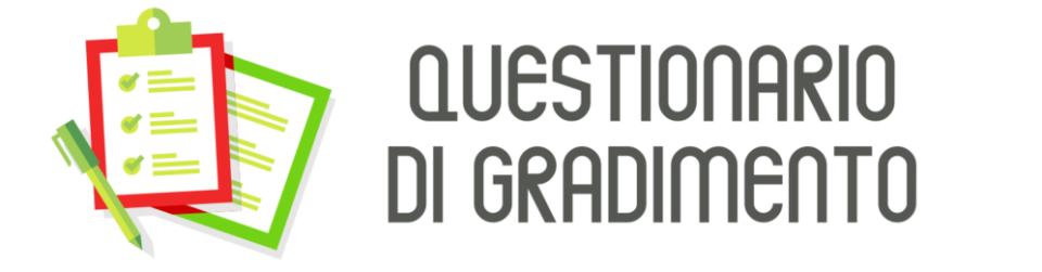 Compilazione del questionario per l'analisi della soddisfazione per l'attività scolastica (a.s. 2018/19) – Famiglie