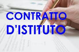 Contratti e Norme comportamento/disciplinari DOCENTI