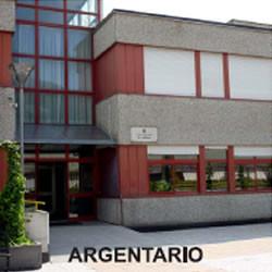 SCUOLA SECONDARIA ARGENTARIO