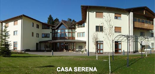 "SCUOLA PRIMARIA ""Casa Serena"""