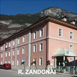 SCUOLA PRIMARIA R. ZANDONAI