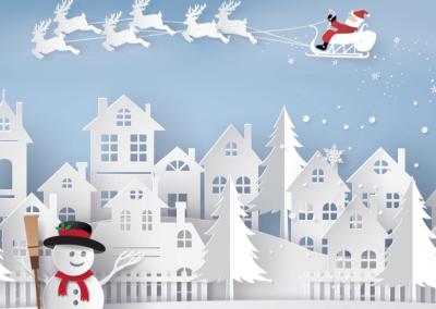 La campanella N. 2 – Natale (giornalino dicembre 2018)
