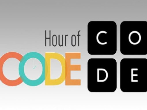 The Hour of Code 2018/2019