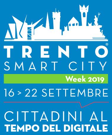 Partecipazione del nostro istituto al Trento Smart City Week (TSCW) 2019