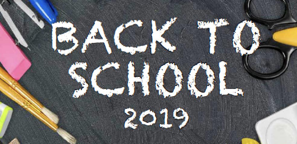 Organizzazione primo giorno di scuola (giovedì 12 sett. 2019) e accoglienza classi prime SSPG