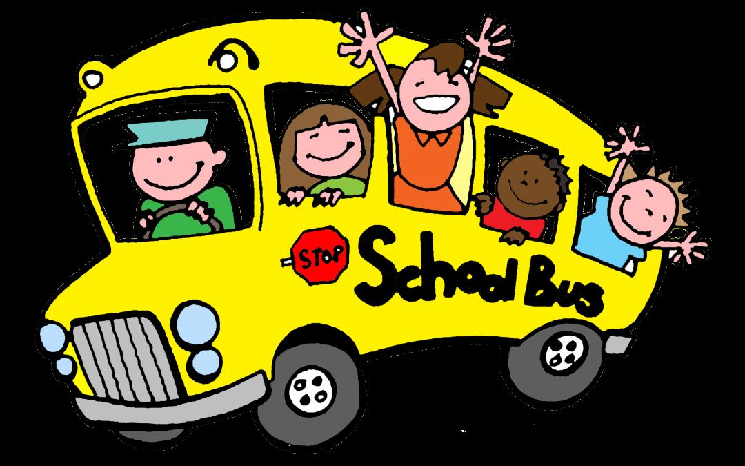 Orari dei servizi relativi al trasporto alunni a.s. 2019/20