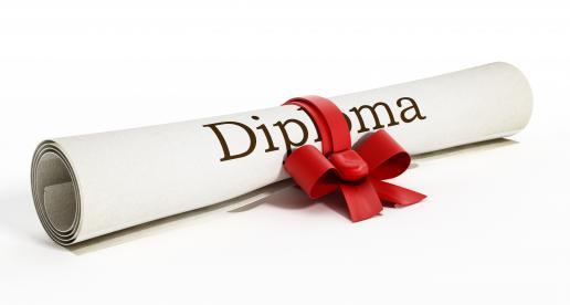 CONSEGNA diplomi di scuola secondaria di primo grado – 21 ottobre 2019 ore 17.00