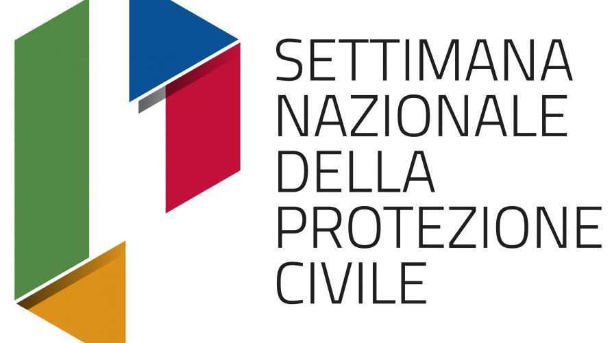 SETTIMANA NAZIONALE DELLA PROTEZIONE CIVILE – 13-19 ottobre 2019