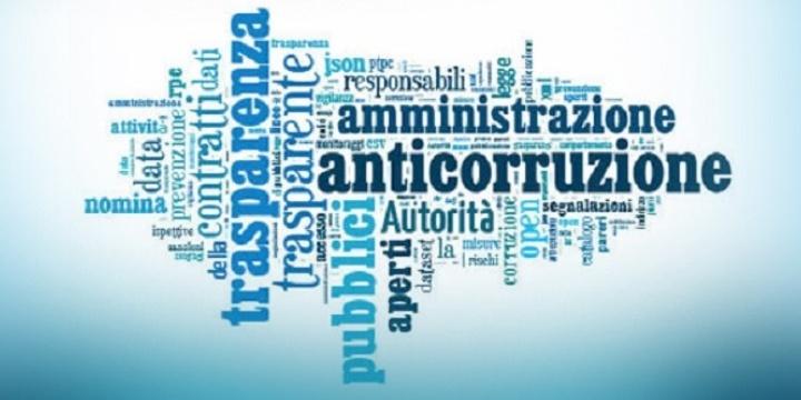 Formazione obbligatoria in materia di anticorruzione, trasparenza e privacy