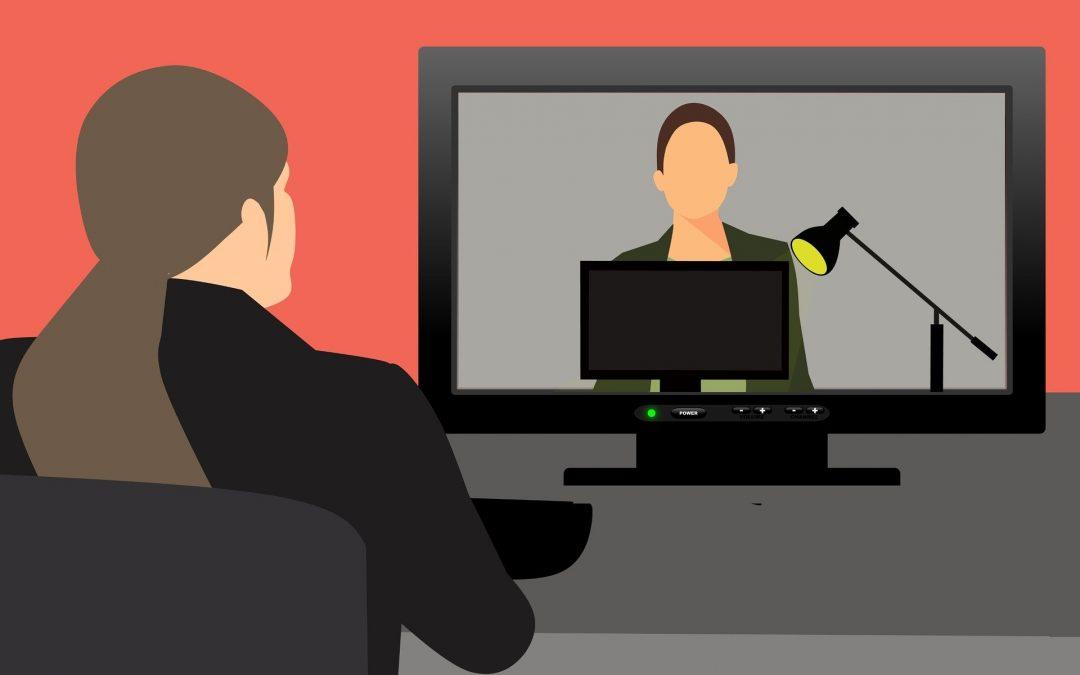 Spazio ascolto (Scuola secondaria) – modalità videochiamata