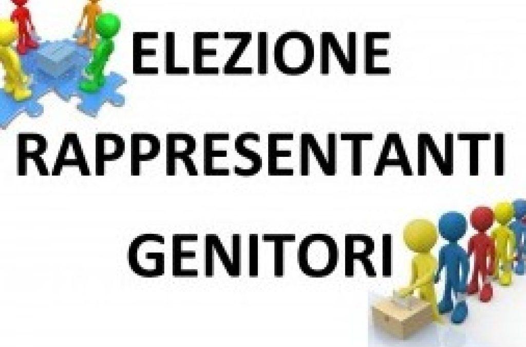 Elezioni dei rappresentanti di classe SP e SSPG (6 ottobre 2020 17.15-18.00)