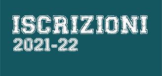 Iscrizioni alle classi PRIME 2021-22 scuole primarie IC Trento 2