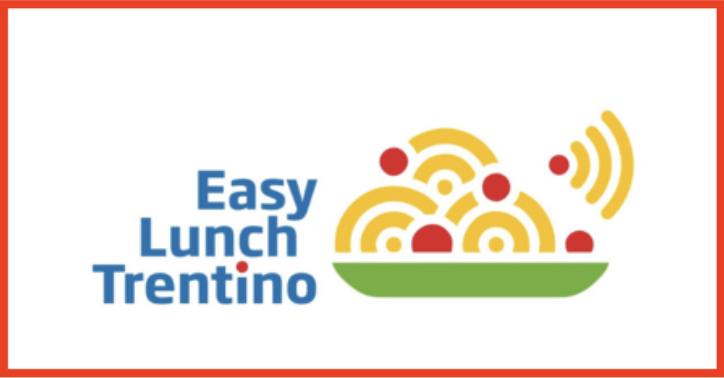 Easy lunch Trentino – Nuovo sistema per la fruizione dei buoni pasto per il personale del comparto scuola